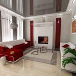 Несколько рекомендаций по дизайну интерьера квартиры