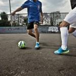 Чтобы ребёнок вырос сильным и здоровым, запишите его на футбол