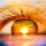 Глаза боятся солнца