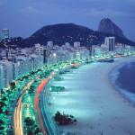 Рио-де-Жанейро – обитель Бога и столица мирового футбола!