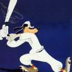 Бейсбол - спорт для «неспортивных» детей