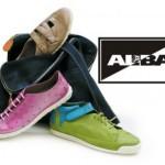 Стильная итальянская обувь от Alba