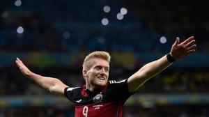 О прошедшем матче Бразилия - Германия