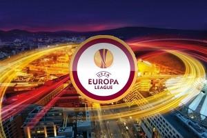 Жеребьевка группового этапа Лиги Европы 2014/2015