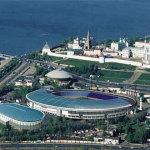 Казань - от Универсиады к ЧМ по футболу
