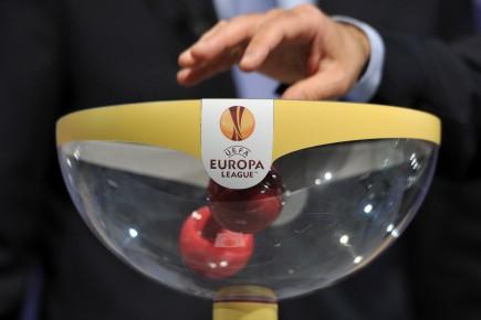 Жеребьевка Лиги Европы 1/2 финала 2014-2015