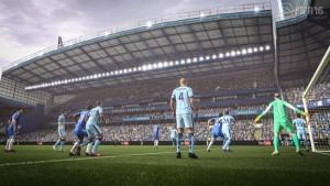 Благодаря двум нововведениям, игра в центре поля становится столь же важной, как и в настоящем футболе.