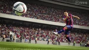 FIFA 16 дарит поклонникам возможность создания по-настоящему напряженных моментов.