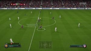 Каким бы ни был ваш навык, благодаря Тренеру FIFA вы сможете играть на более высоком уровне.
