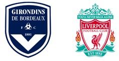 «Бордо» - «Ливерпуль»