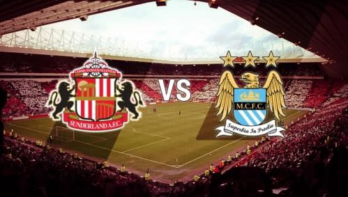 «Сандерленд» — «Манчестер Сити» 22 сентября 2015 года