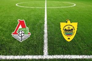 Прогноз на матч «Локомотив» - «Анжи» 21 ноября 2015 года