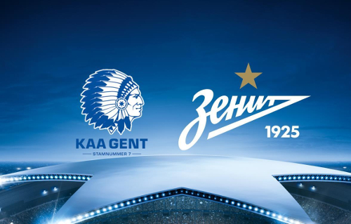 Прогноз на матч «Гент» - «Зенит» 9 декабря 2015 года