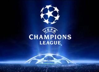Жеребьевка 1/8 Лиги Чемпионов 2015-2016
