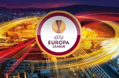 Жеребьевка 1/4 финала Лиги Европы