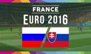 Прогноз на матч Россия — Словакия 15 июня 2016 года