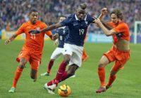 Ожидания от матча Голландия - Франция 10 октября 2016 года