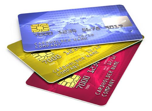 сколько изготавливается кредитная карта европы