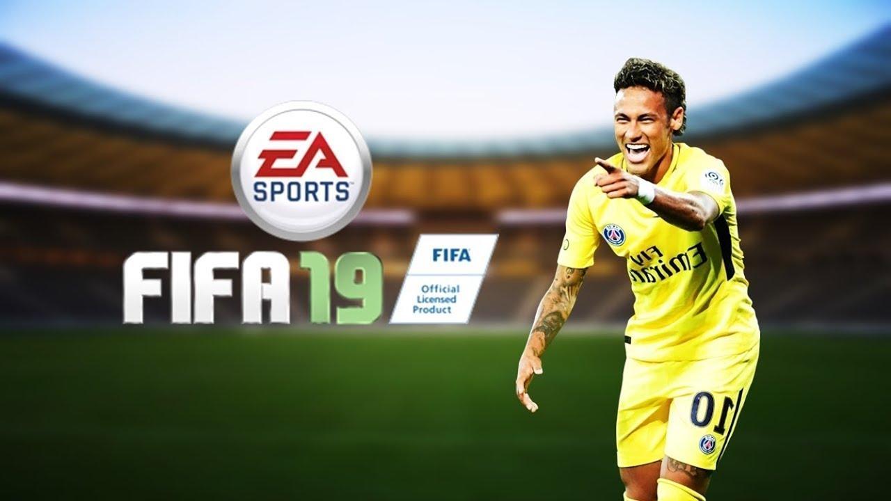 2019 год - Игра fifa 2019 года - КалендарьГода