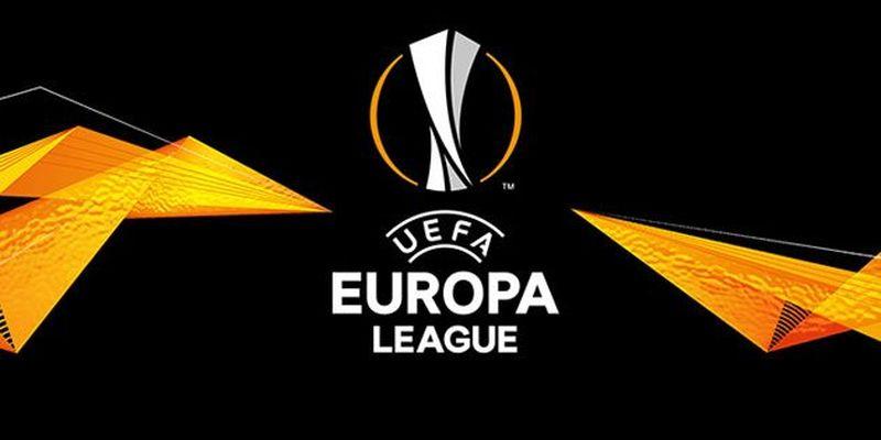 Жеребьёвка Лиги Европы 2018/2019 по футболу 1/16 финала